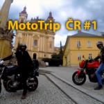 MotoTrip ČR #1