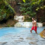 Erawan vodopády (3)